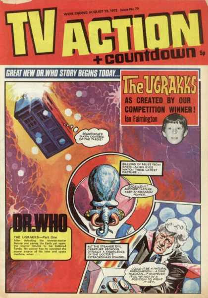 TV Action + Countdown 79