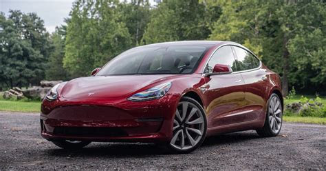 tesla model  performance review unholy quick