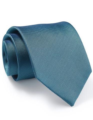 Mẫu Cravat Đẹp 22 - Đồng Phục Màu Xanh Ngọc