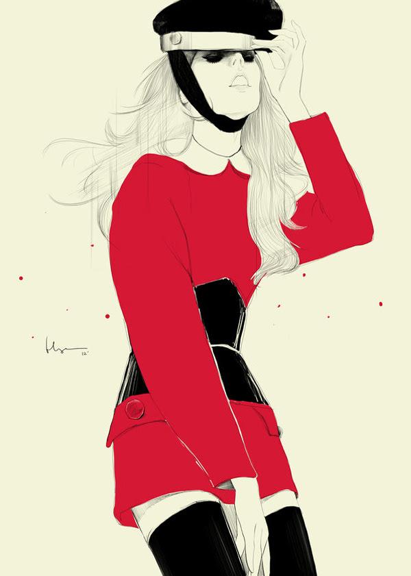 http://www.maxitendance.com/wp-content/uploads/2012/07/Floyd-Grey-Illustration-Fashion-6.jpg