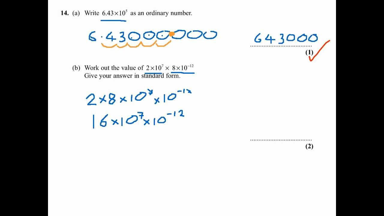 GCSE Mathematics Higher Paper 3 - Edexcel March 2012 ...