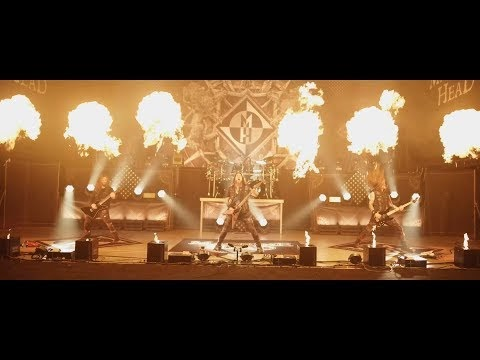 Machine Head lançam novo single