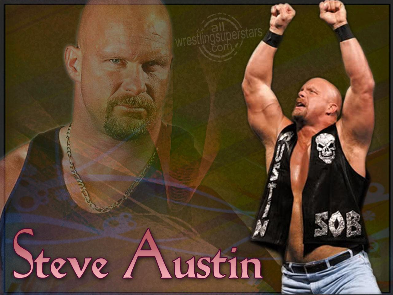Stone Cold Steve Austin Wallpapers