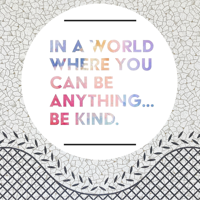 25 Quotes That Inspire Me To Be Kind To Myself Through Chronic