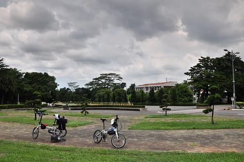屏東科技大學