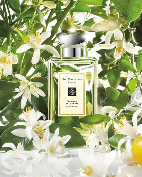 Create a bespoke Jo Malone wedding perfume to capture your