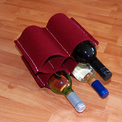 tutorial - wine rack 1