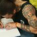 Northampton International Tattoo Convention