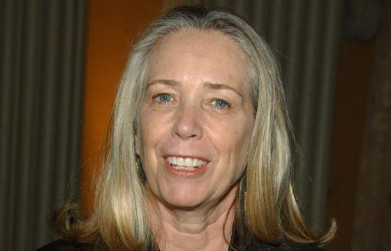 La guionista Melissa Mathison.