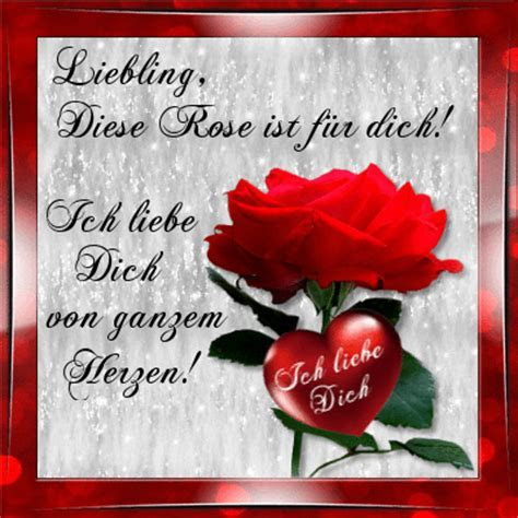 Mit Liebe! Free Liebe eCards, Greeting Cards   123 Greetings