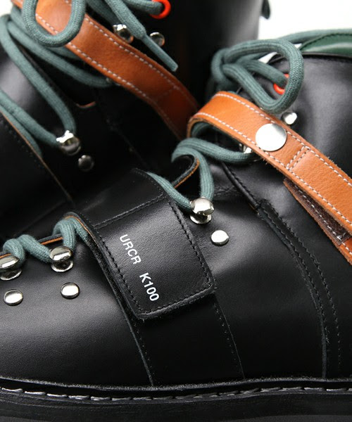 Undercover boots 02