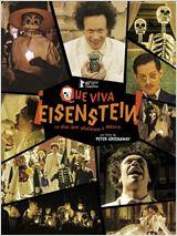 Que Viva Eisenstein! - 10 Dias que Abalaram o México
