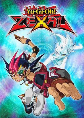 Yu-Gi-Oh! Zexal - Season 1