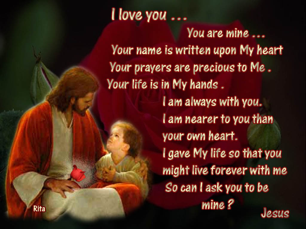 Incredible Jesus I Love You Quotes 1024 x 768 · 166 kB · jpeg