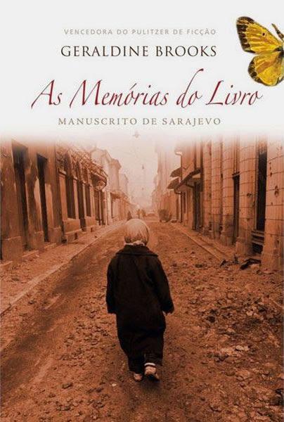 As Memórias do Livro