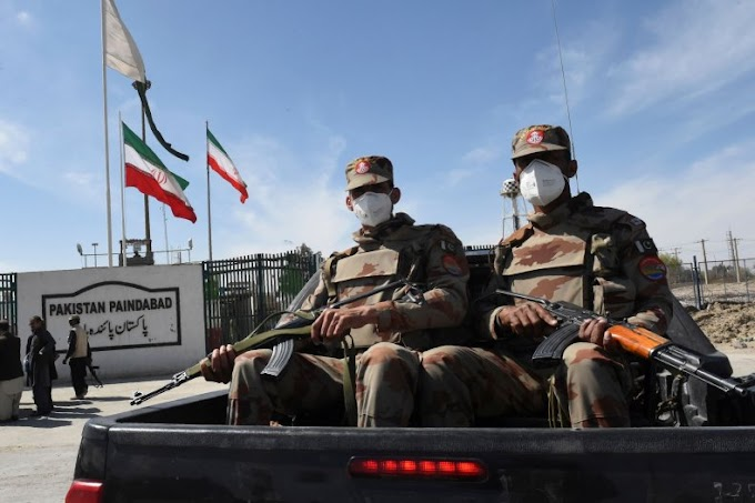 Pakistan Is Latest Nuclear Power to Condemn Killing of Iranian Scientist As World Remains on Edge