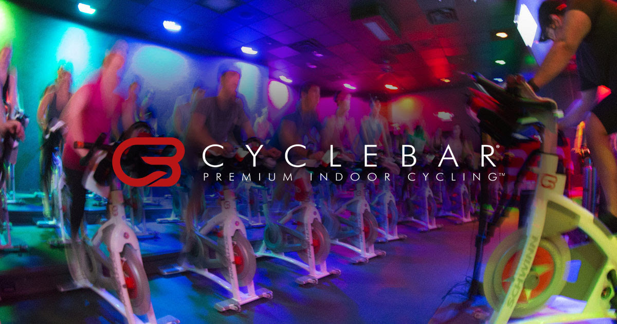 Image result for cyclebar logo