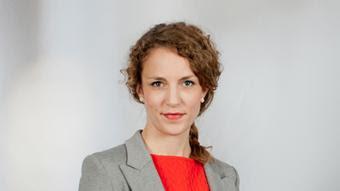 A jornalista freelancer Sarah Hofmann vive em Tel Aviv