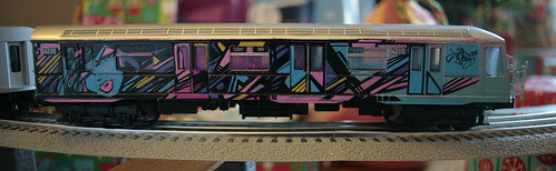 toofly mth r40 premier nyc subway