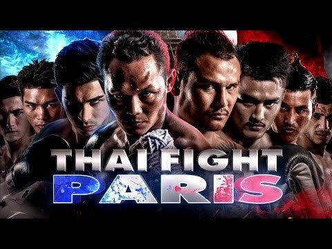 Liked on YouTube: ไทยไฟท์ล่าสุด ปารีส อิกคิวซัง ก.รุ่งธนะเกียรติ 8 เมษายน 2560 Thaifight paris 2017 https://youtu.be/6pNJAbGLE_8 https://goo.gl/G9jGDB