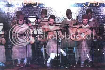Orquesta de Música Clásica Marroqui