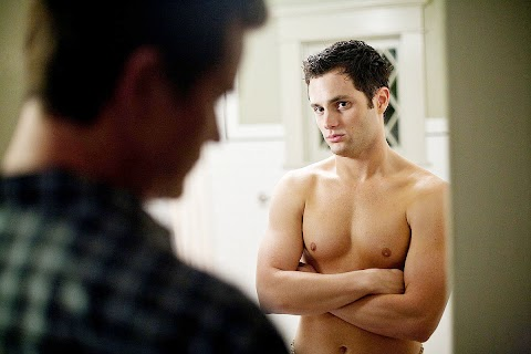 Penn Badgley Naked Hot Photos/Pics | #1 (18+) Galleries