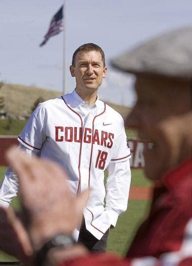 John Olerud Jersey Retirement Ceremony   Sports   dnews.com