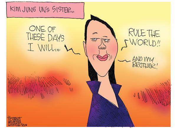 Like Brother Like Sister Sunshine State News Florida Political News