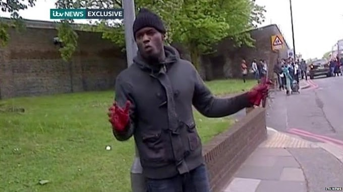 Woolwich Attack: Full Story and Footage [VIDEO]