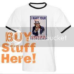 Political Process T-Shirts