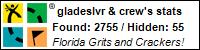 Profile for gladeslvr & crew