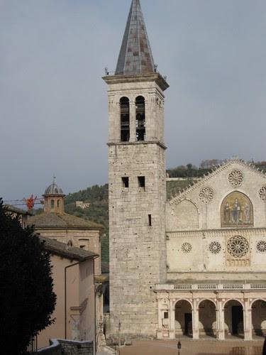100-Spoleto Cathedral
