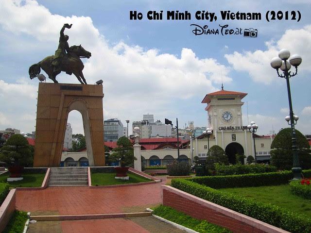 Ben Thanh Market 11