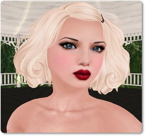 Style - A Little Deanie-headshot