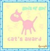 Award  + peer dari Iffachan