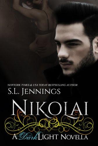 Nikolai: A Dark Light Novella (Dark Light #2.5) by S.L. Jennings