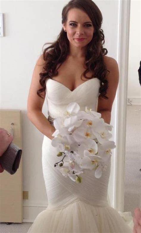 Mark Zunino 32694952 , $3,300 Size: 10   Used Wedding Dresses