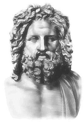 миф о зевсе