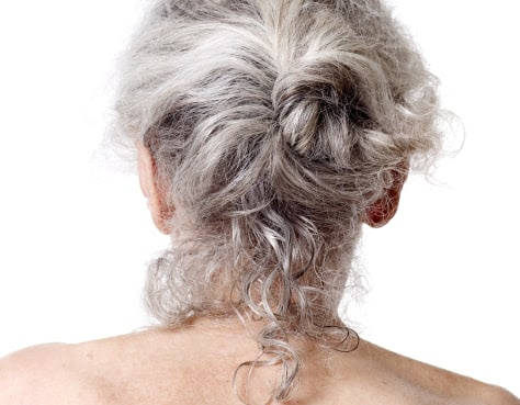 Going Gray Scientists Uncover The Root Cause Health Skin And