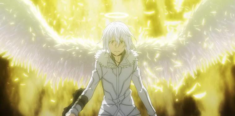 Toaru Majutsu No Index Iii Episode 26