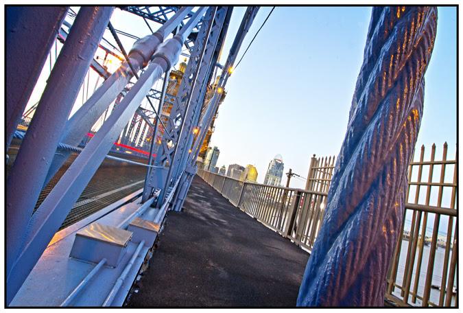 #13 - Before the Bridge in Brooklyn
