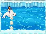 Jogar Diegos arctic rescue Jogos