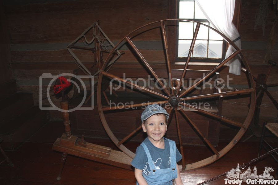 Black Creek Pioneer Village