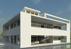 My First House in Revit