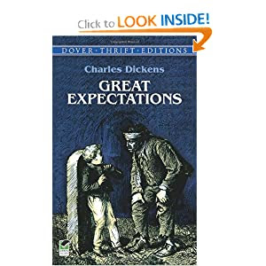 Great Expectations (Dover Thrift Editions)