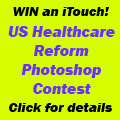 Health Care Reform Photoshop Contest Rules