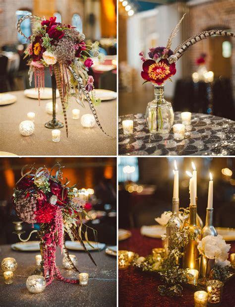 20?s Inspired Art Deco Wedding: Kara   Chris