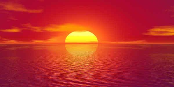 Poèmes Sur Soleil Et Lune Pour Méditer Dire Bonne Nuit Ou