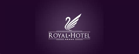 hotel logo design  preview