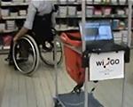 Photo of we-GO cart